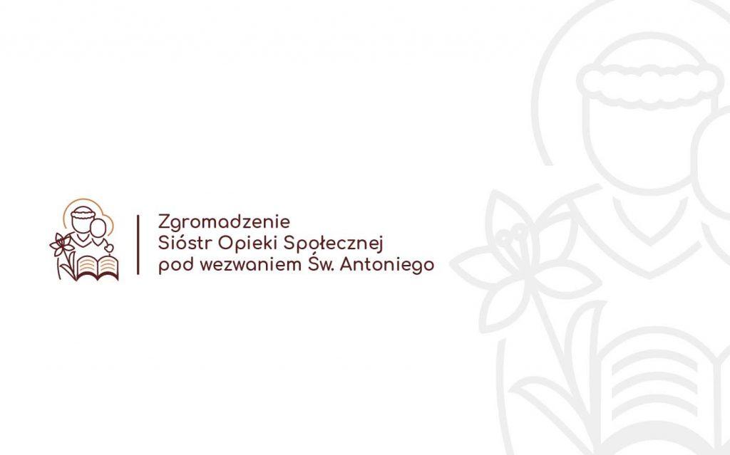 "Propozycja logo sióstr ""Antoninek"""
