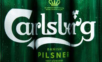 carlsberg-ułożone-w-napis-puszki-0,5l