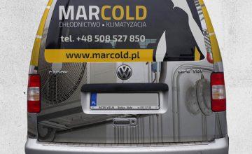 marcold-wizualizacja-oklejenie-samochodu-vw-caddy-klapa