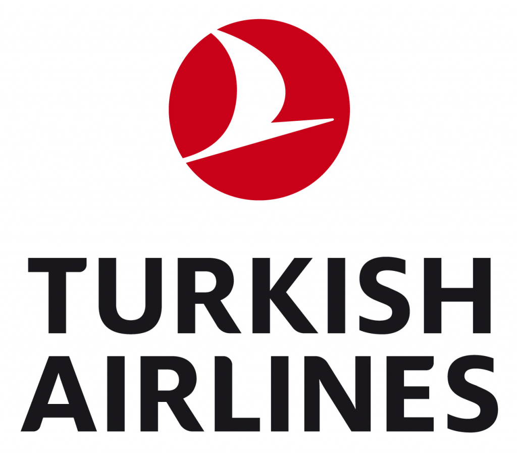 Turkish Airlines nowe logo